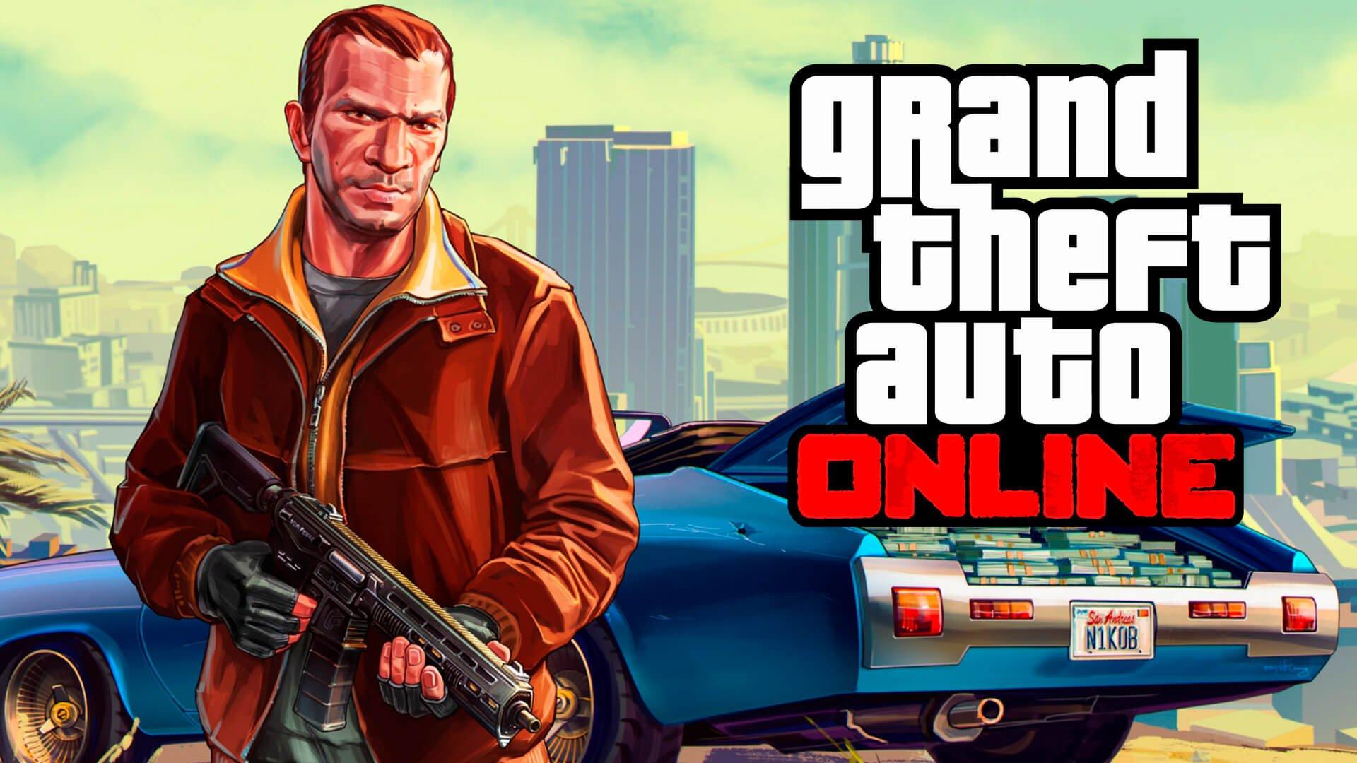 As novidades de GTA Online não param de surgir. Se preparem, a grande atualização da Rockstar Games está por vir muito em breve!