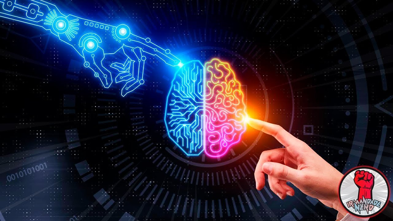 Inteligência Artificial: Prove Que Você não é um Robô...