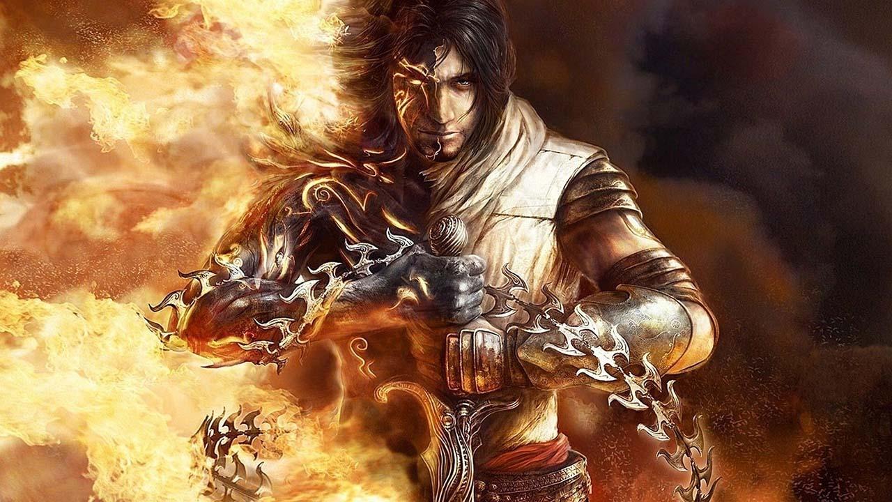 Ubisoft lança novas capturas de tela, mostrando locais em sua mais recente experiência em VR Prince of Persia: The Dagger of Time