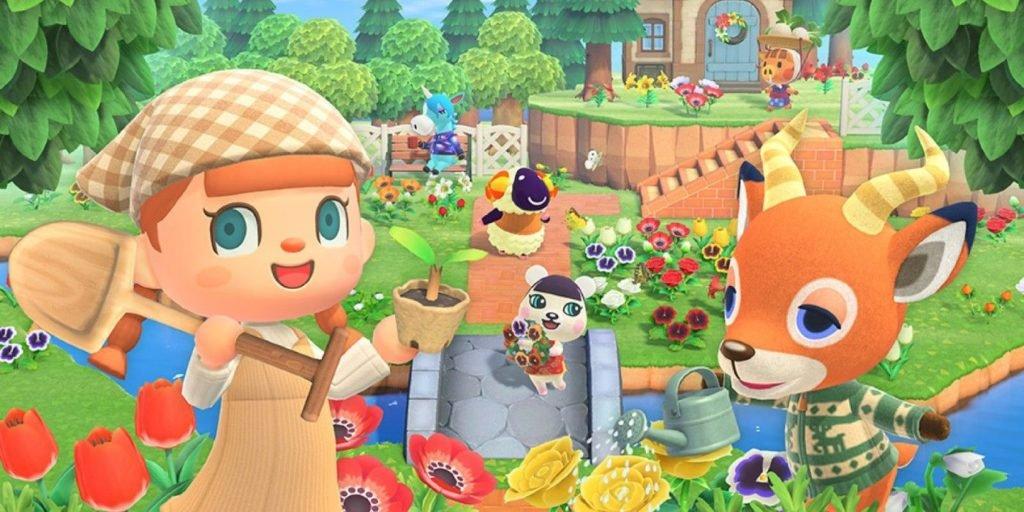 Animal Crossing: New Horizons | Atualização corrige bug na ponte Zen 1