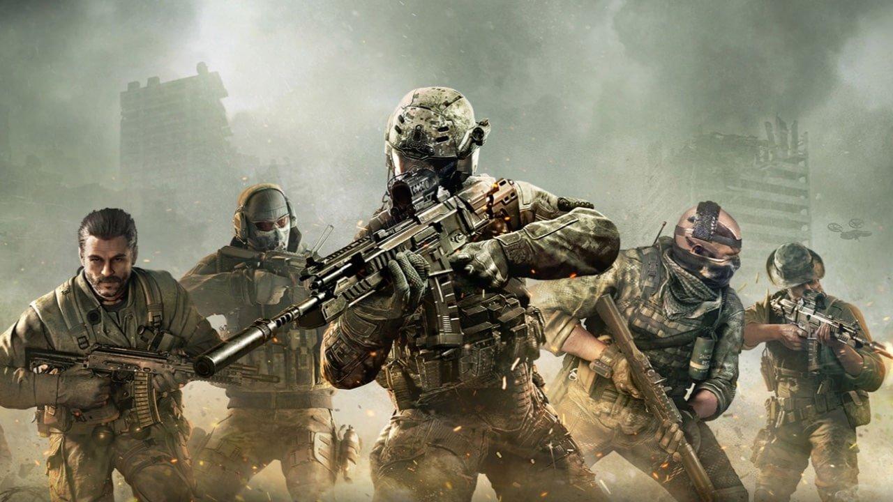 O evento Call of Duty Champs 2020 se tornou online devido a preocupações em torno do COVID-19, parece que a data do evento vazou online.
