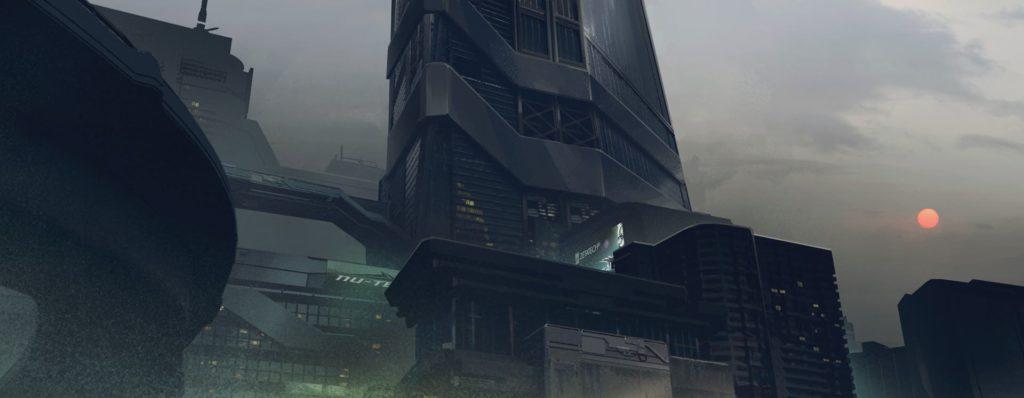 Cyberpunk 2077 mostra mais da Night City em novas imagens! 3