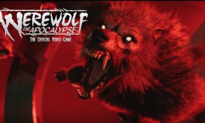 Werewolf: The Apocalypse - Earthblood recebeu um novo trailer de gameplay durante o Nacon Connect, e junto o anuncio da data de lançamento.
