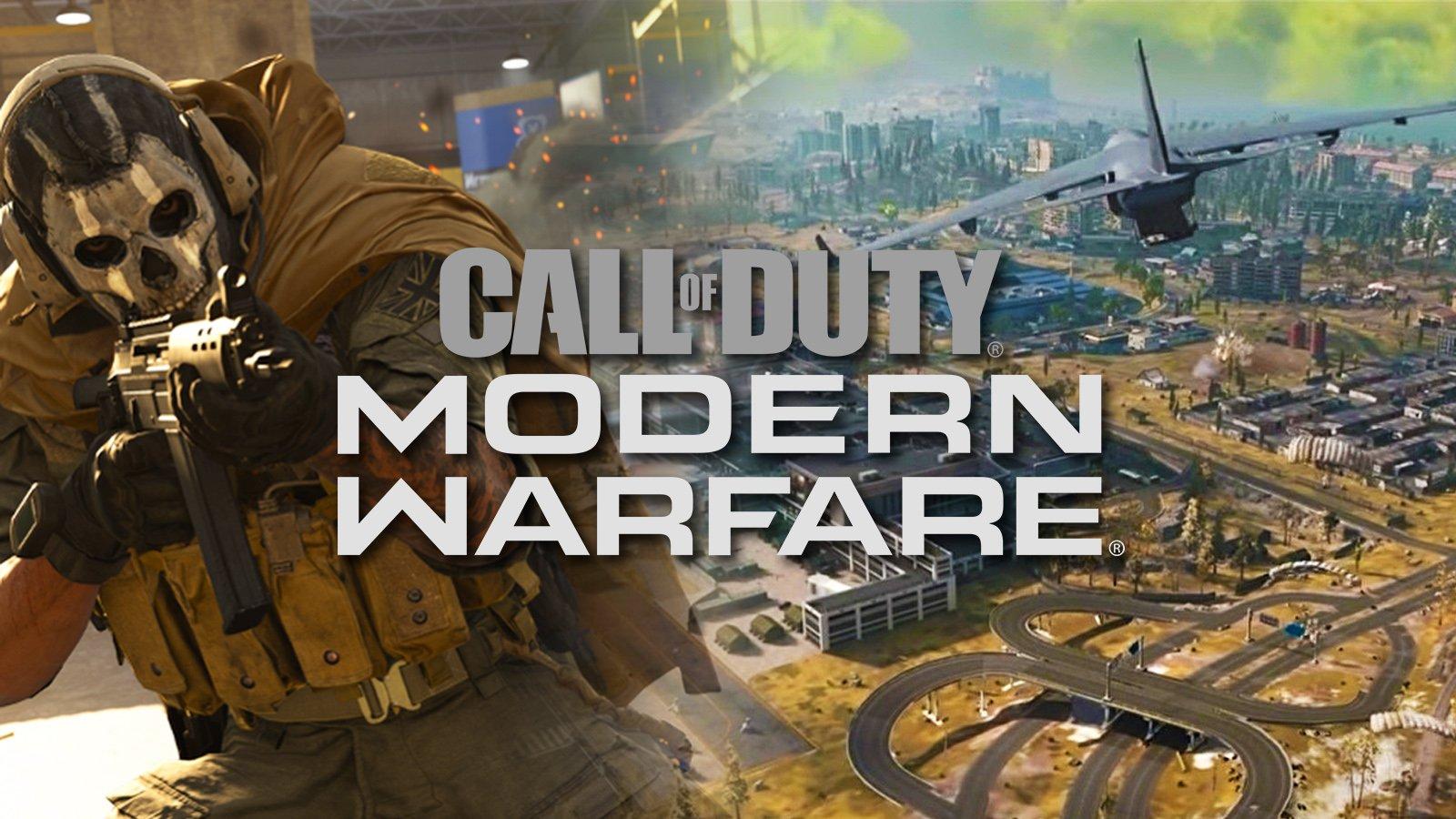 A Activision parece estar revendo algumas das proibições de Call of Duty: Modern Warfare e Call of Duty: Warzone.