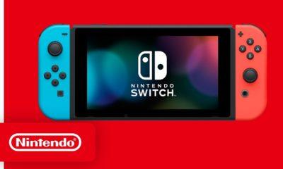 Durante uma assembléia geral, a Nintendo reiterou seu apoio e elogios contínuos ao Switch, mas foi perguntado como será seu próximo console.