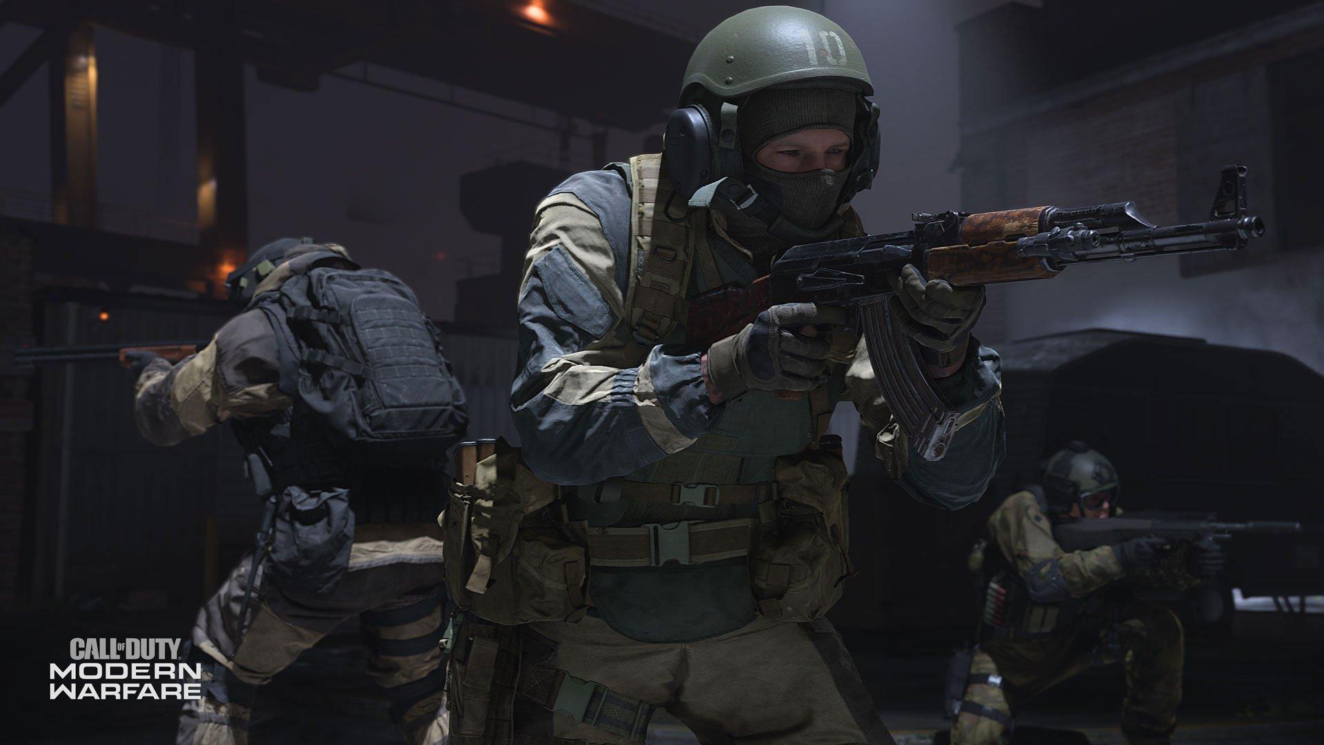 Um bug em Call of Duty: Modern Warfare está fazendo que as opções da loja sejam rotuladas incorretamente resultando em compras acidentais.