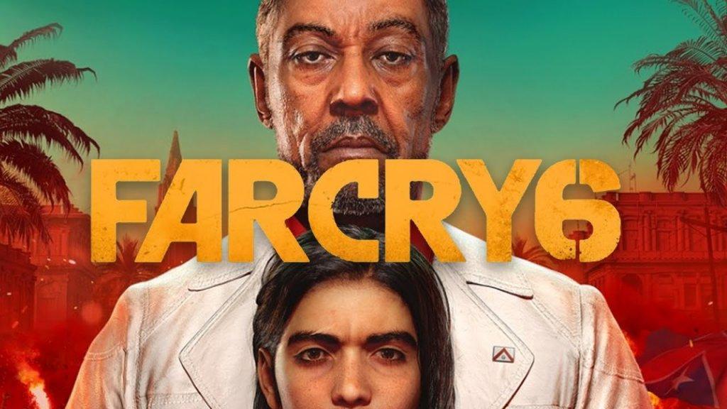 Far Cry 6 conta com a participação de Giancarlo Esposito de Breaking Bad e Better Call Saul.