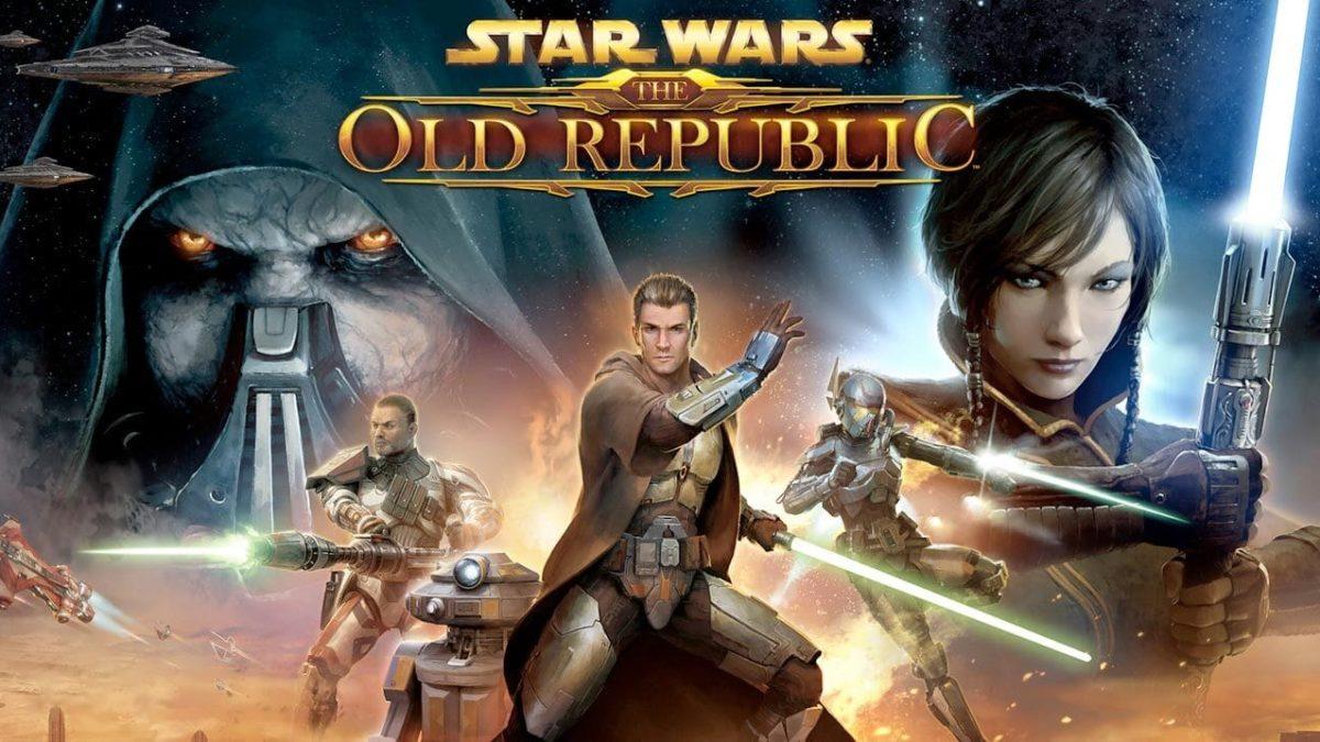 Star Wars: The Old Republic é gratuito na Steam, por causa de um acordo com a EA, para jogadores e fãs de longa data da franquia Star Wars.
