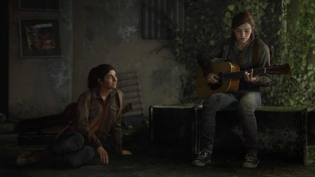 The Last of Us 2 foi o jogo mais vendido de junho 2