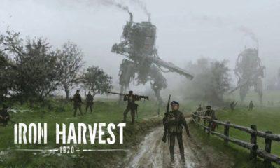 A Deep Silver juntamente com a King Art Games exibiu mais um trailer oficial de Iron Harvest desta vez destacando a história do jogo.