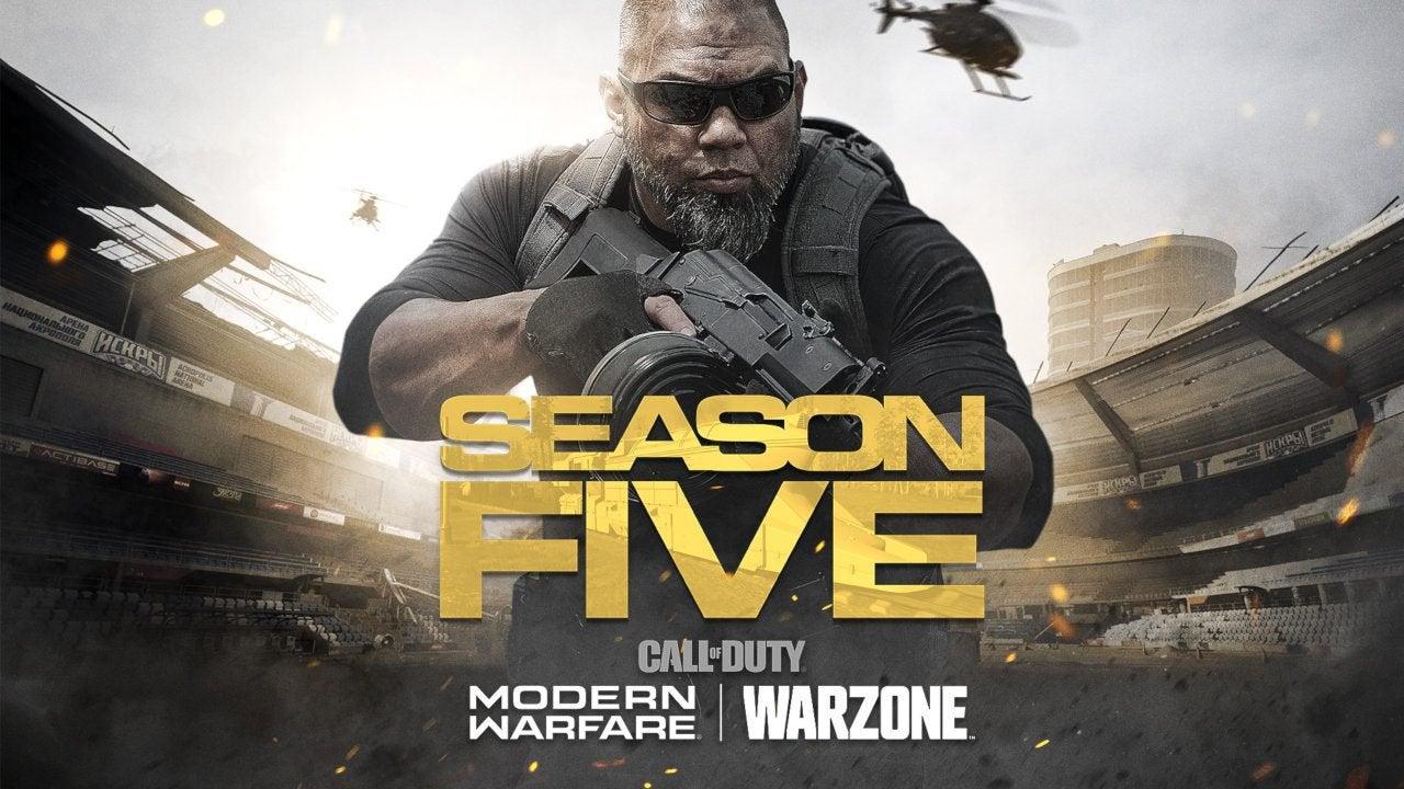 Um novo modo de jogo em Warzone que reduzirá o número de jogadores e diminuirá o tempo para que o jogo corra muito mais rápido que o normal.