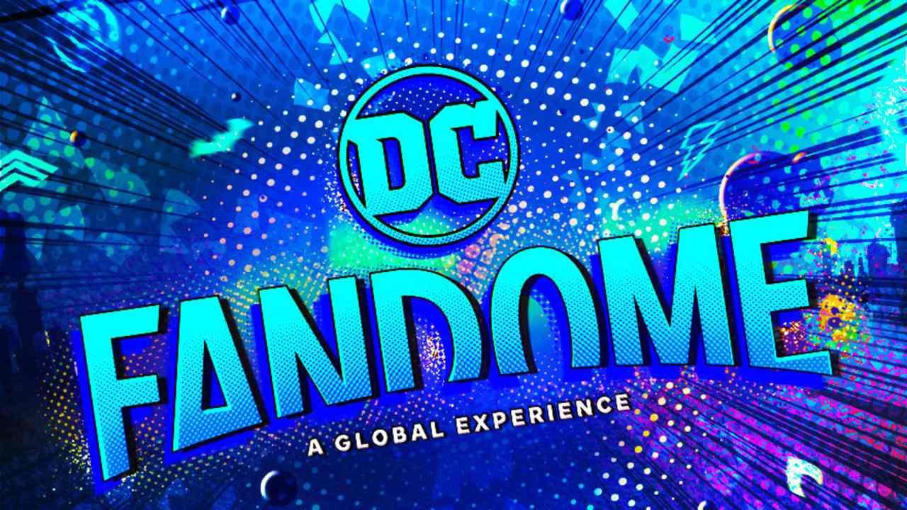 O DC Fandome chegou ao fim e com ele muitos anúncios de projetos da DC, como games, mas acima de tudo de seu universo cinematográfico.
