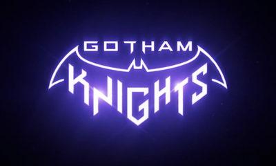 Durante a transmissão do evento DC Fandome 2020, a desenvolvedora Warner Bros. Montreal revelou ao mundo o seu novo jogo, Gotham Knights.
