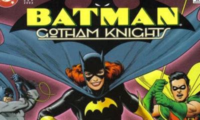 A Warner Bros. Games Montreal não as fez de forma direta, mas pistas recentes apontam para a presença de Batgirl em Batman: Gotham Knights.