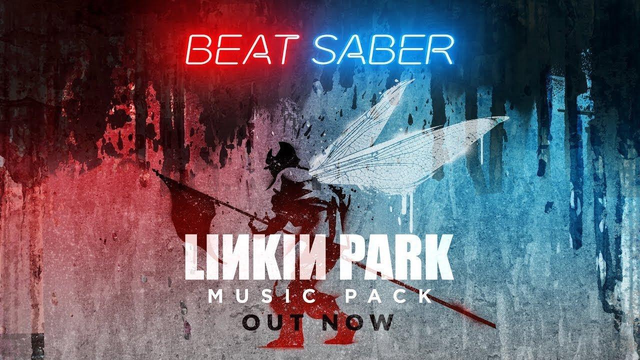 A Beat Games disponibilizou uma nova expansão para Beat Saber. Chamada Linkin Park Music Pack, que trará 11 músicas da banda de rock.