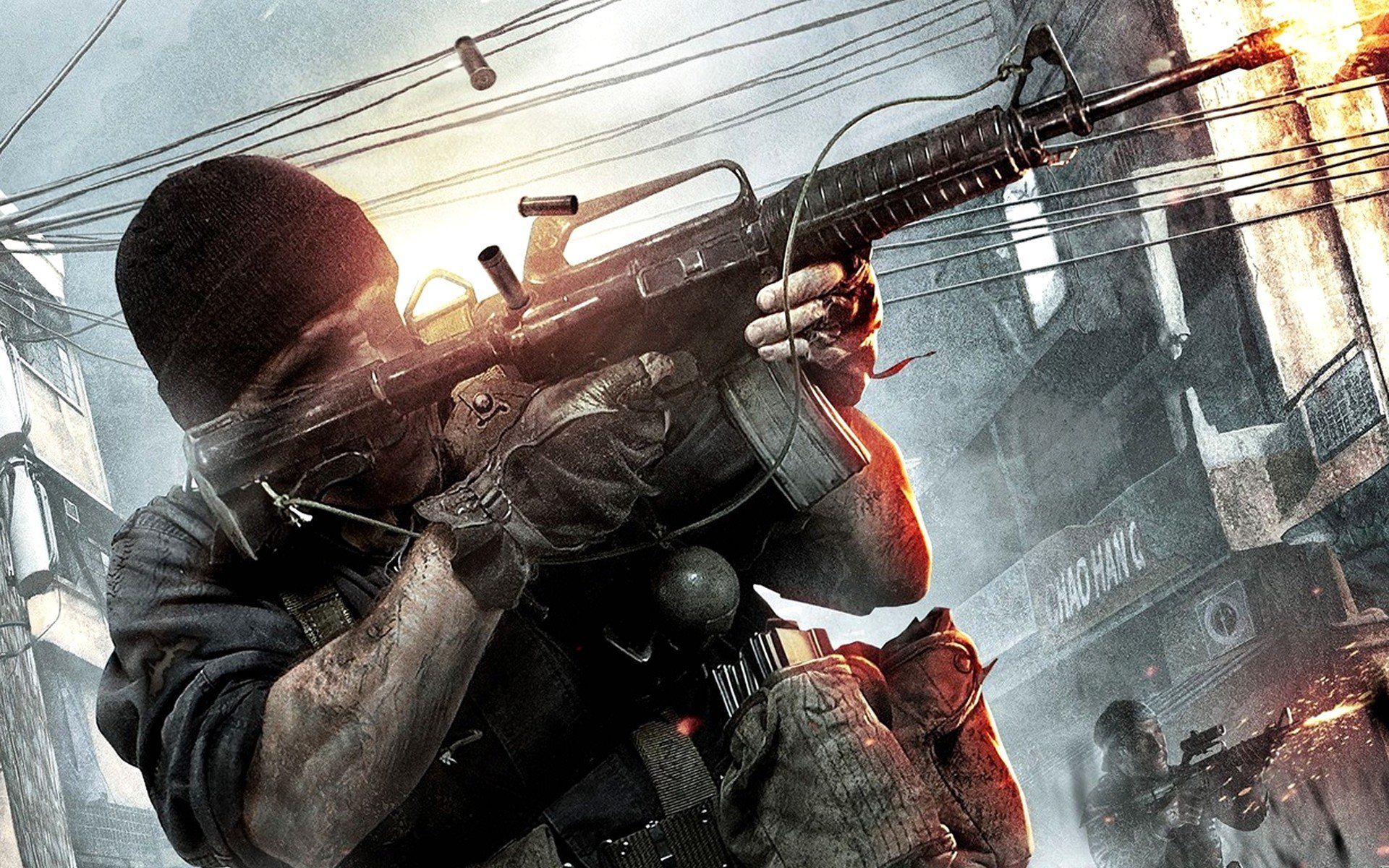 Call of Duty: Black Ops-Cold War