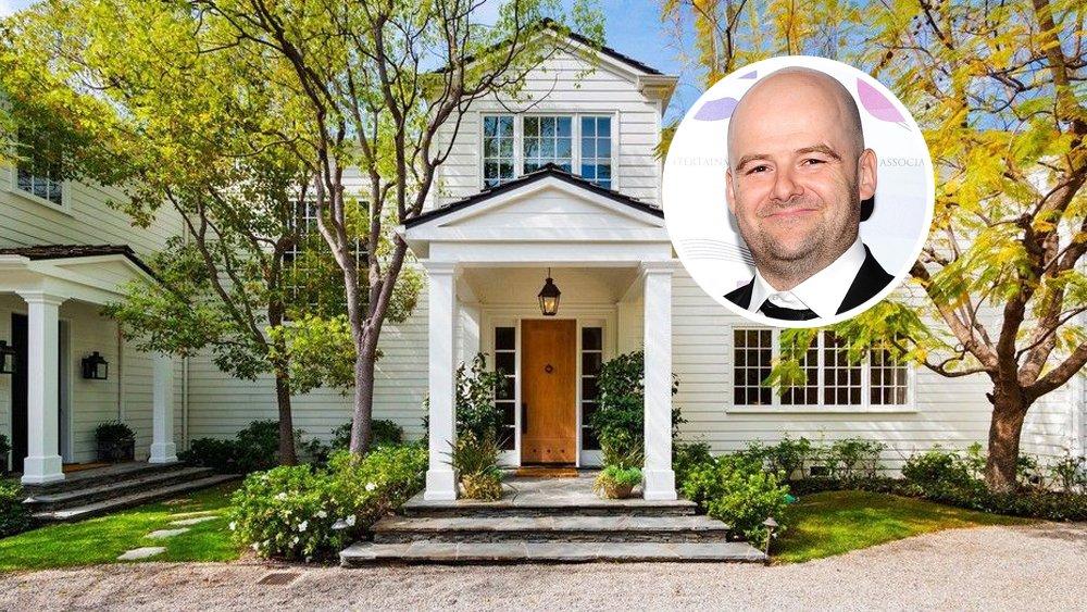 Dan Houser, cofundador da Rockstar Games compra enorme mansão (c/fotos) 1