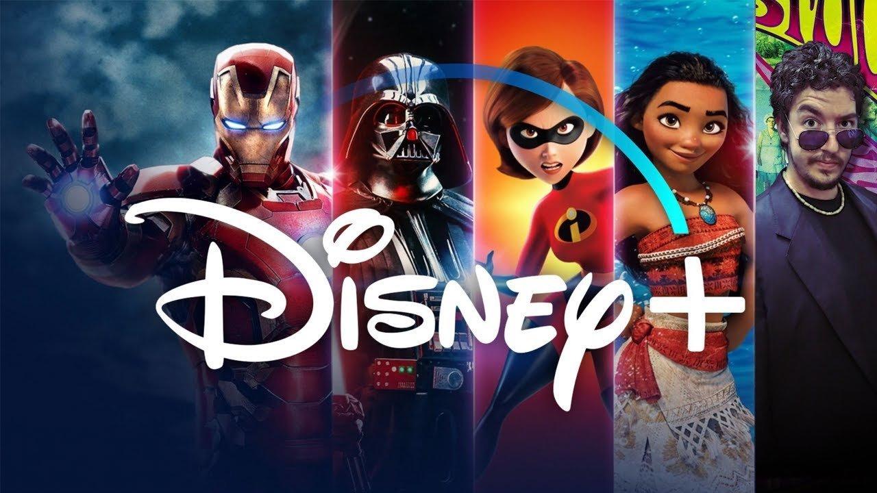 Disney+ Brasil
