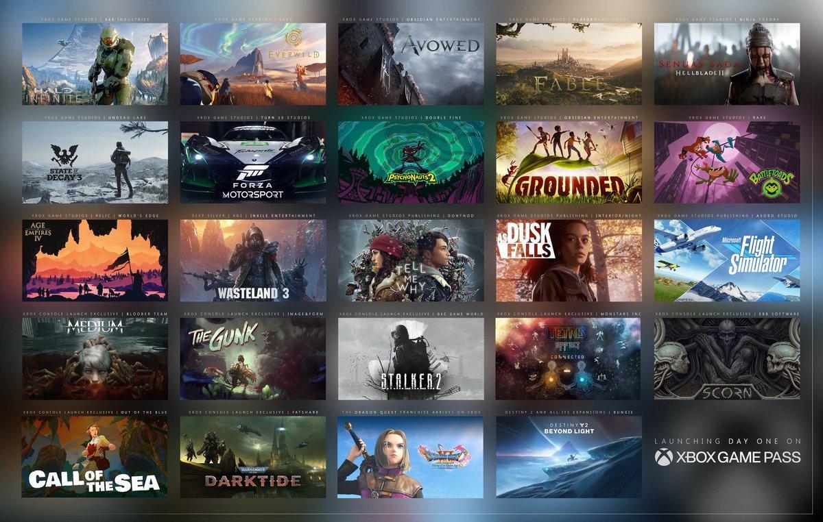 Neste mês de agosto temos novas revelações do Xbox, que darão motivos para obtermos o serviço de assinatura do Xbox Game Pass.