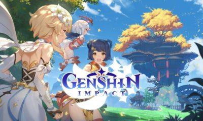 A desenvolvedora miHoYo revelou nesta que Genshin Impact será oficialmente lançado para o PlayStation 4, junto a diversos extras especiais.