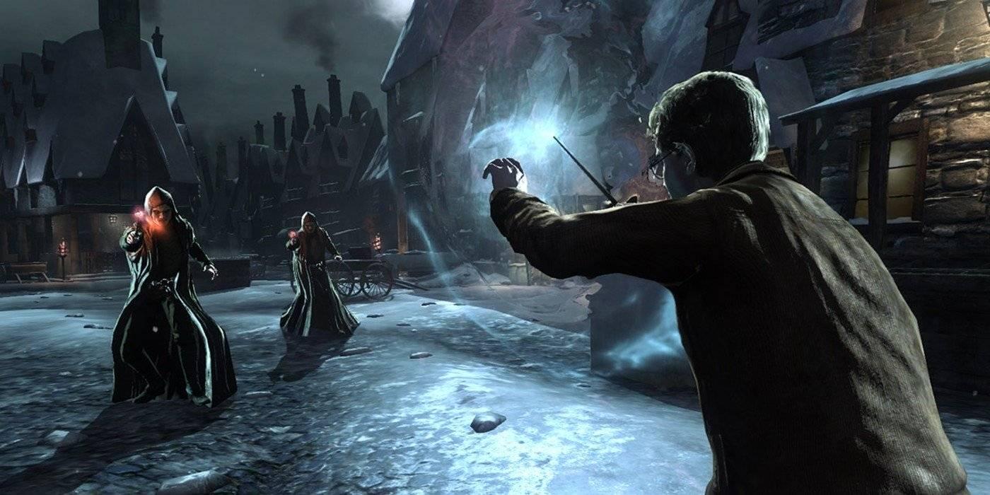 O RPG em terceira pessoa de Harry Potter desenvolvido pela Avalanche Software será lançado no fim de 2021, de acordo com informações.