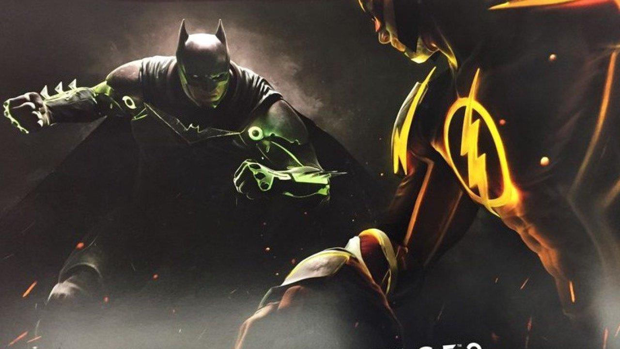 A continuação de Injustice estaria prestes a sair, de acordo com as novas pistas deixadas pelo criador dos quadrinhos que acompanham o game!