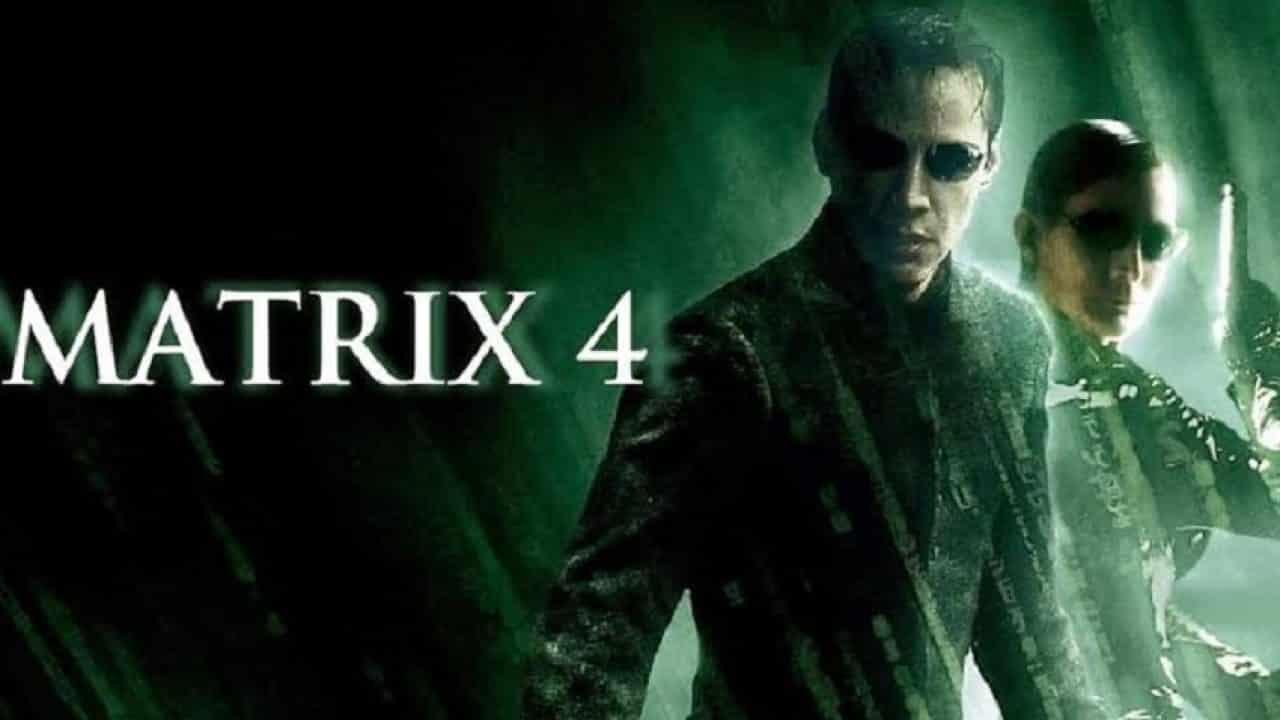 O ator Keanu Reeves compartilhou um pouco de suas experiências durante as gravações de Matrix 4, que foram retomadas em Berlim, na Alemanha.