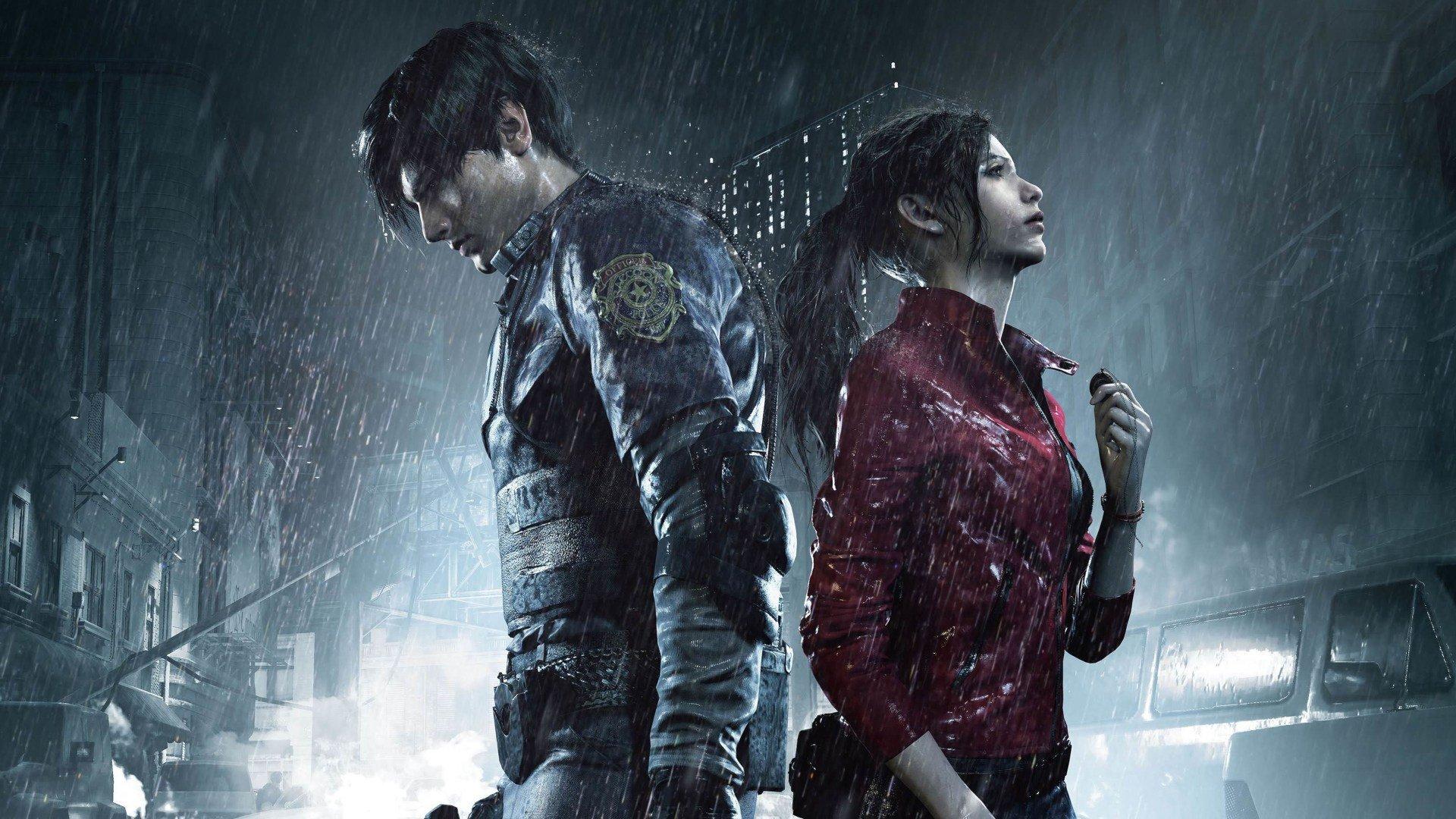 Residente Evil 2
