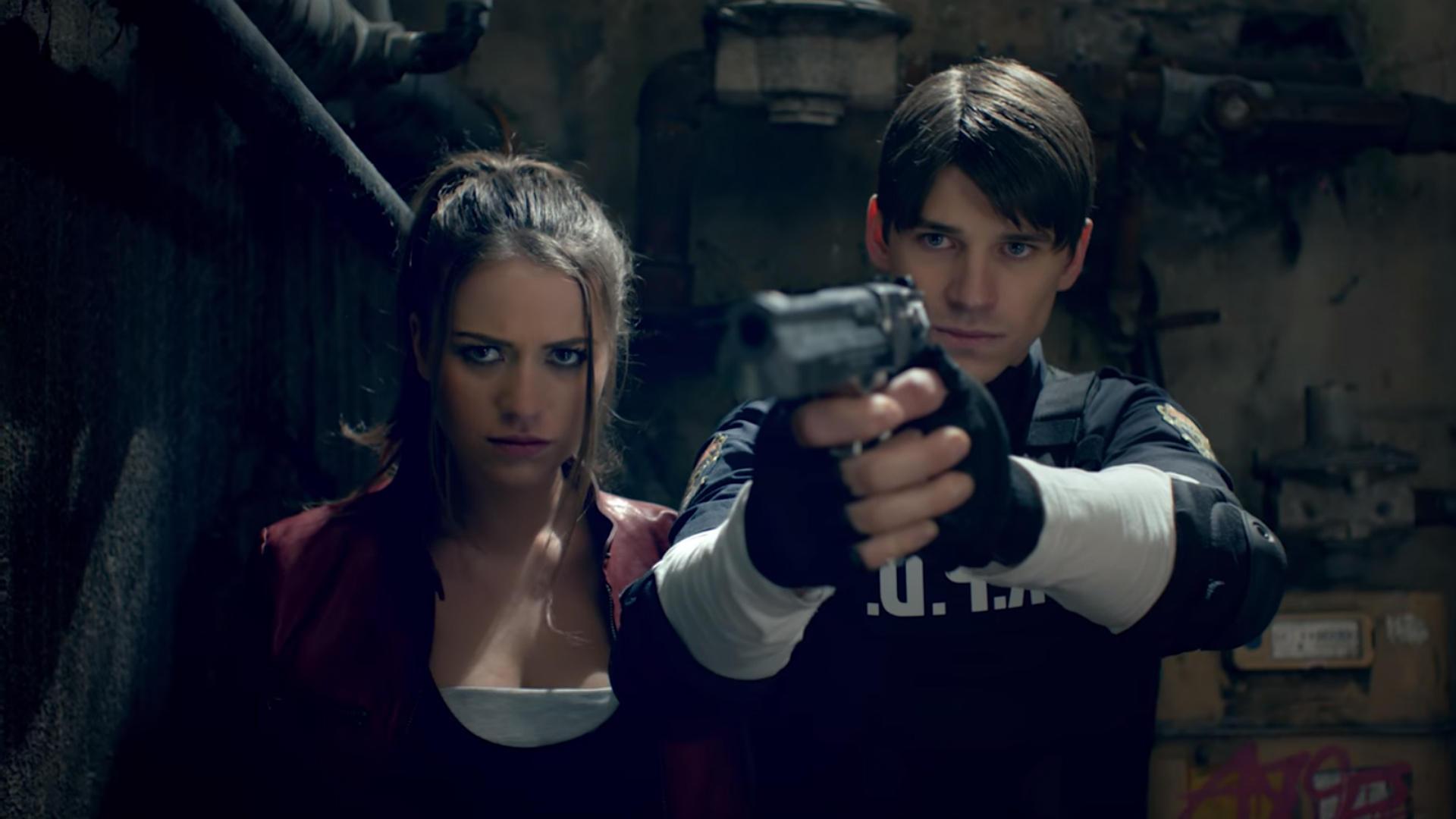 Resident Evil Serie