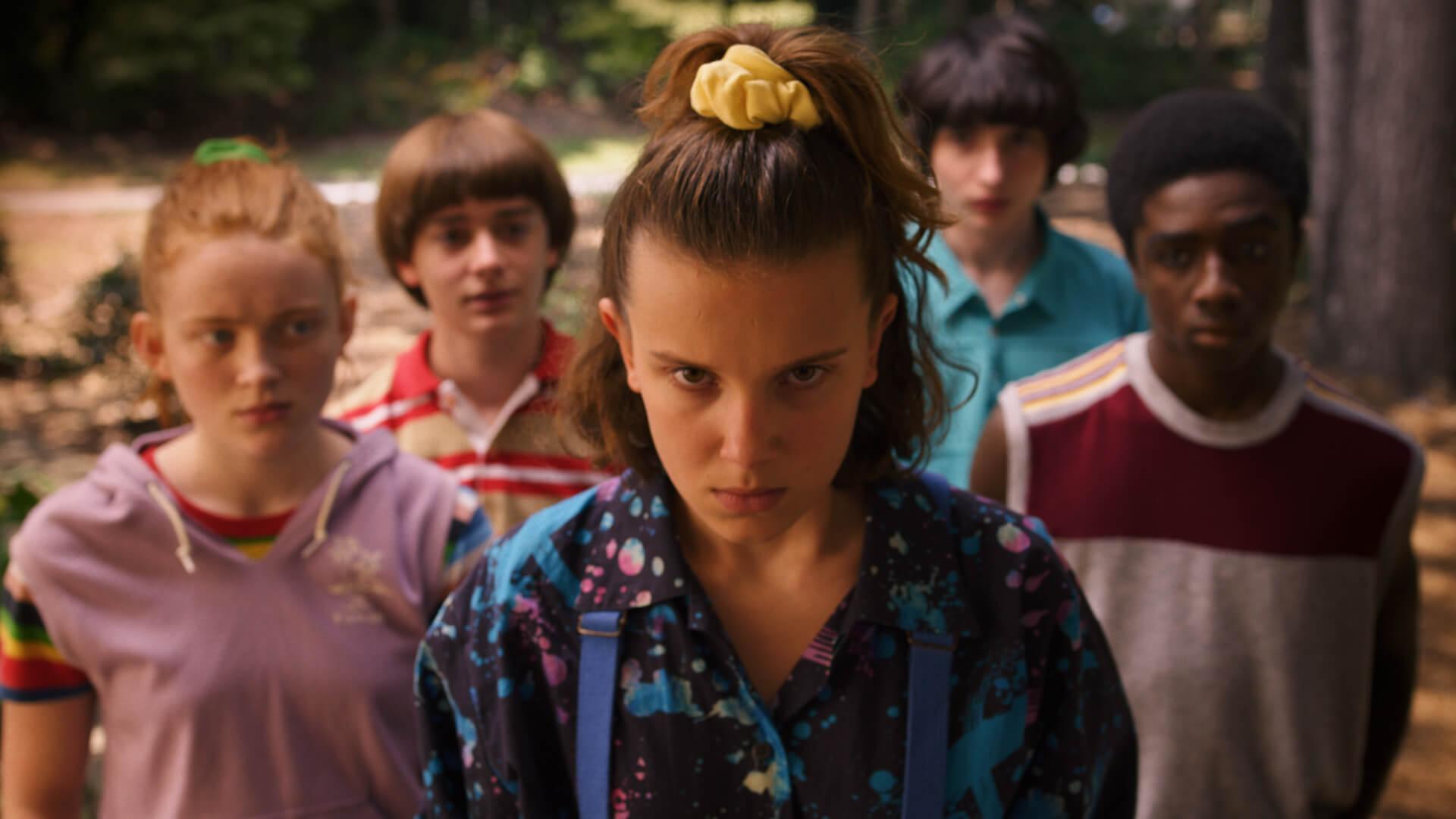 O último trailer da 4º temporada de Stranger Things foi divulgado pela Netflix e traz um olhar mais profundo sobre a história de Eleven.