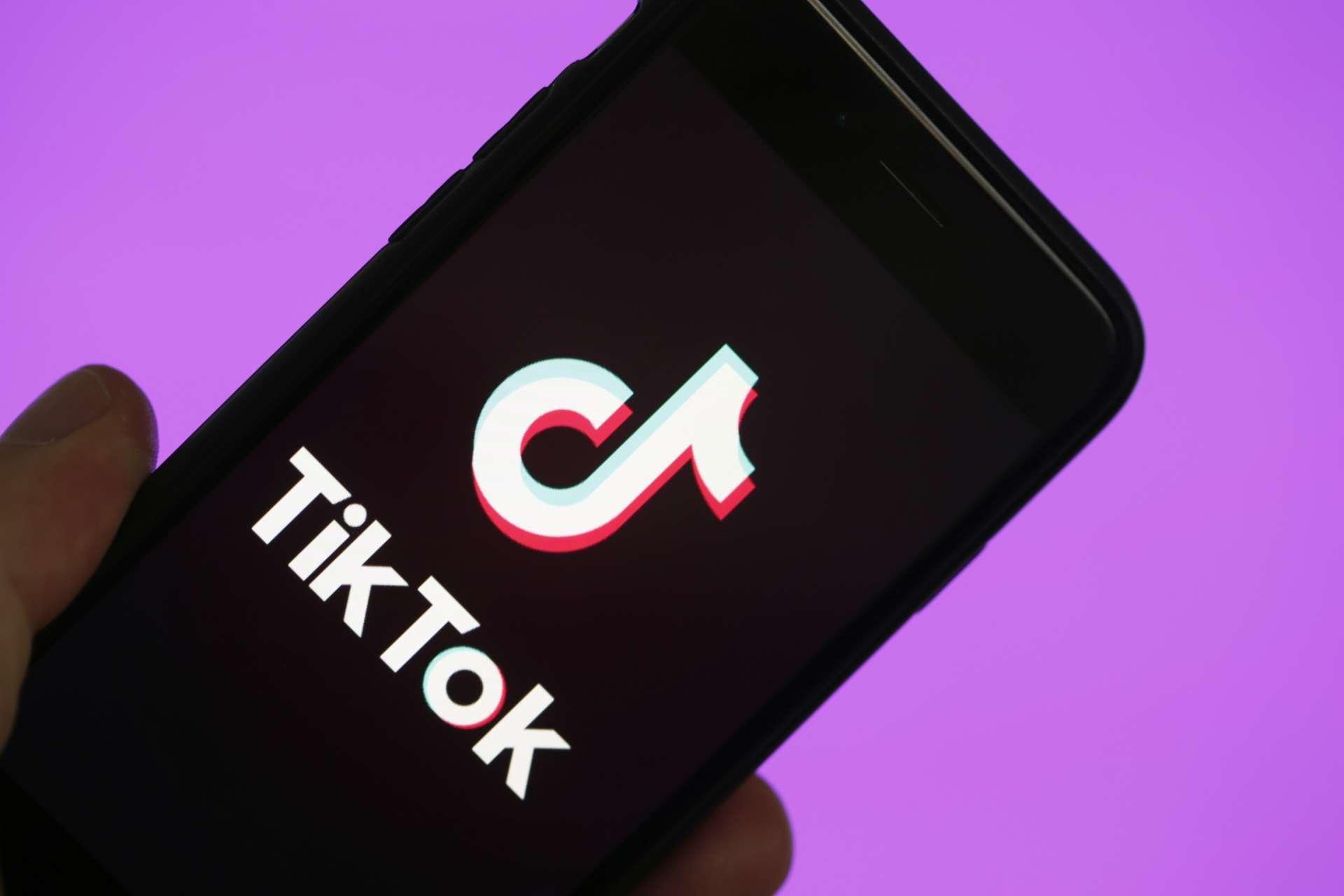 Microsoft está em negociações para comprar o TikTok