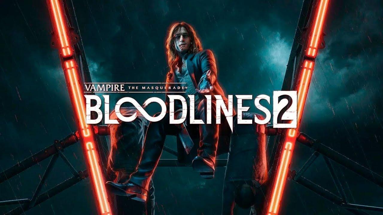 Originalmente previsto para o primeiro semestre deste ano, Vampire: The Masquerade – Bloodlines 2 foi oficialmente adiado até segunda ordem.