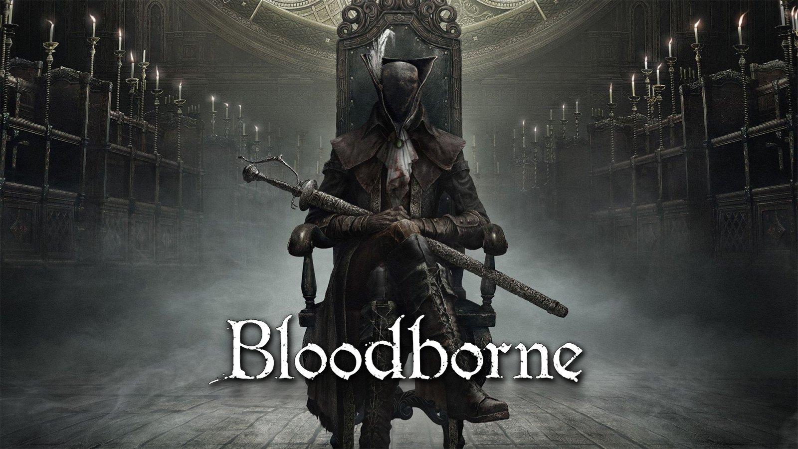 Aparentemente a FromSoftware está mais perto de publicar o Bloodborne remaster para PC e PS5 do que o público imagina.