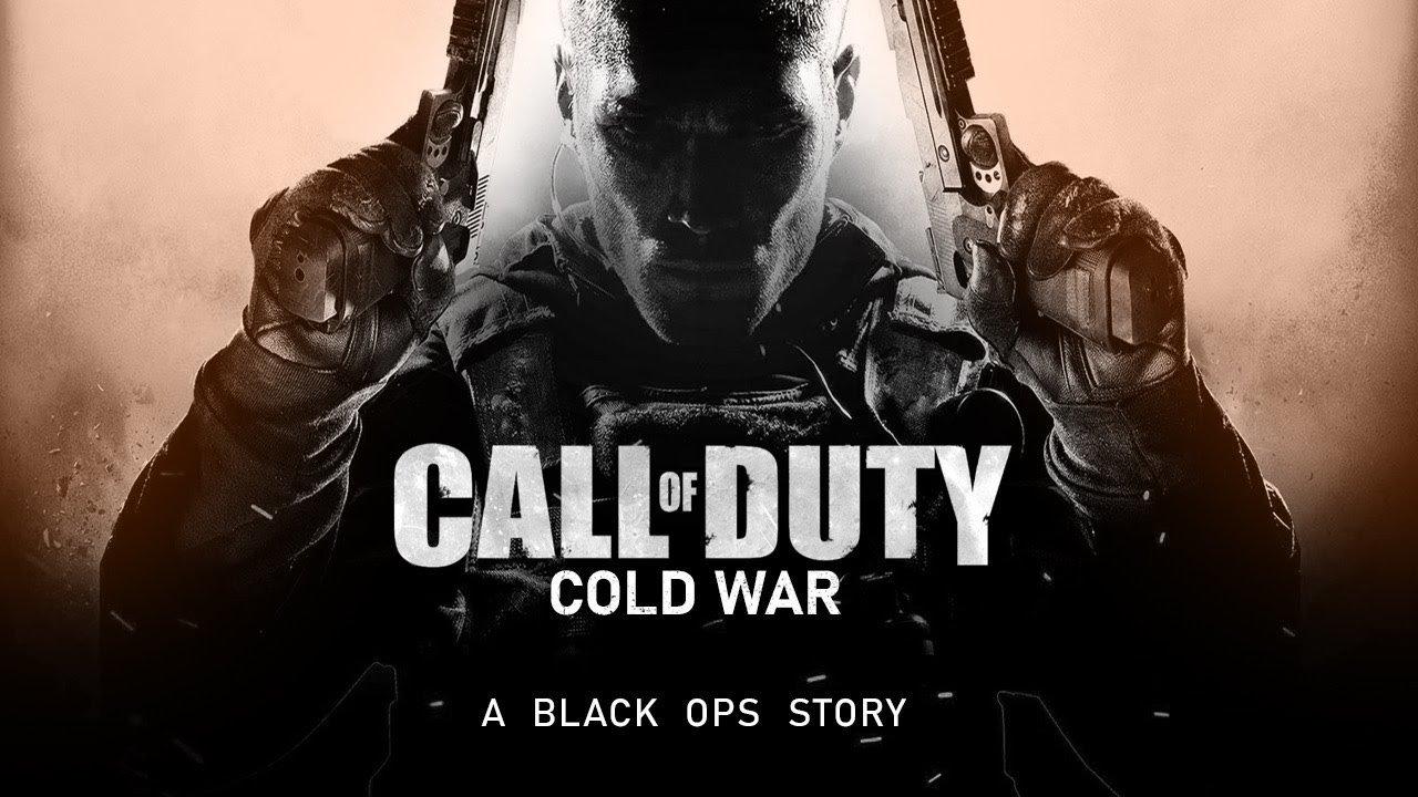 Começaram a aparecer em Warzone teasers do próximo Call of Duty intitulado Black Ops Cold War, até o anuncio oficial mais são esperados.