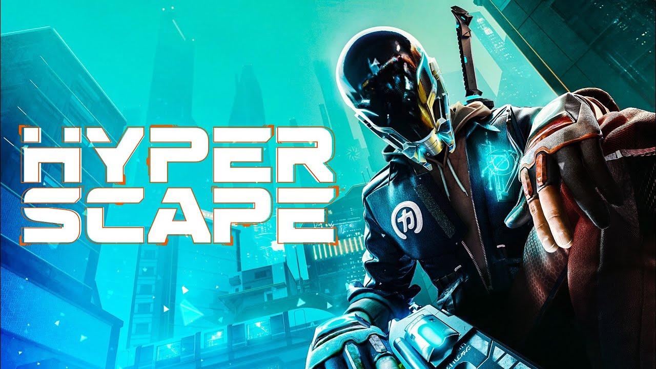 A Ubisoft acaba de compartilhar diversas novidades de seu recente lançado battle-royale, Hyper Scape com um trailer e várias adições ao jogo.