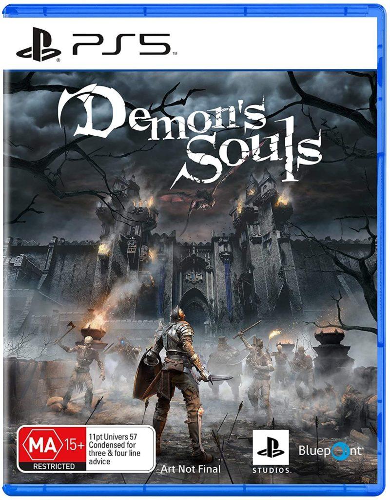 PlayStation 5 | Amazon revela Boxart de mais 5 jogos! 4