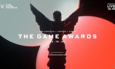 Marque na agenda, pois a The Game Awards 2020, a maior premiação da indústria dos jogos eletrônicos, já tem data oficial marcada.