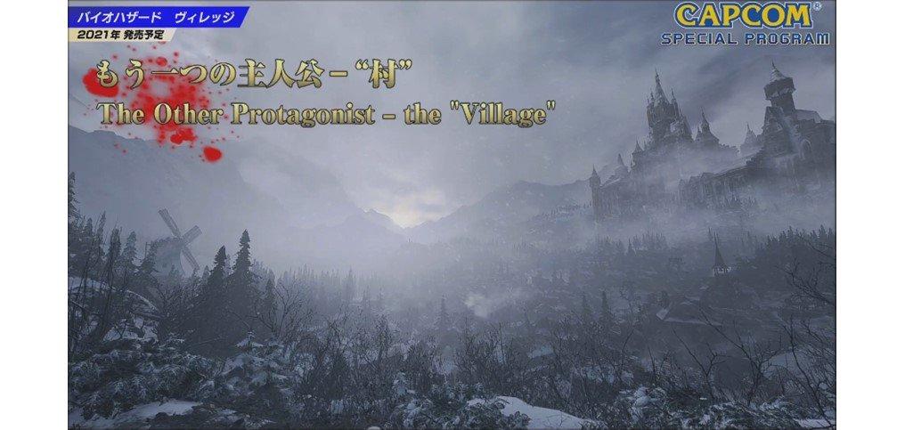 Resident Evil: Village ganha novo trailer e informações na TGS 2020 7