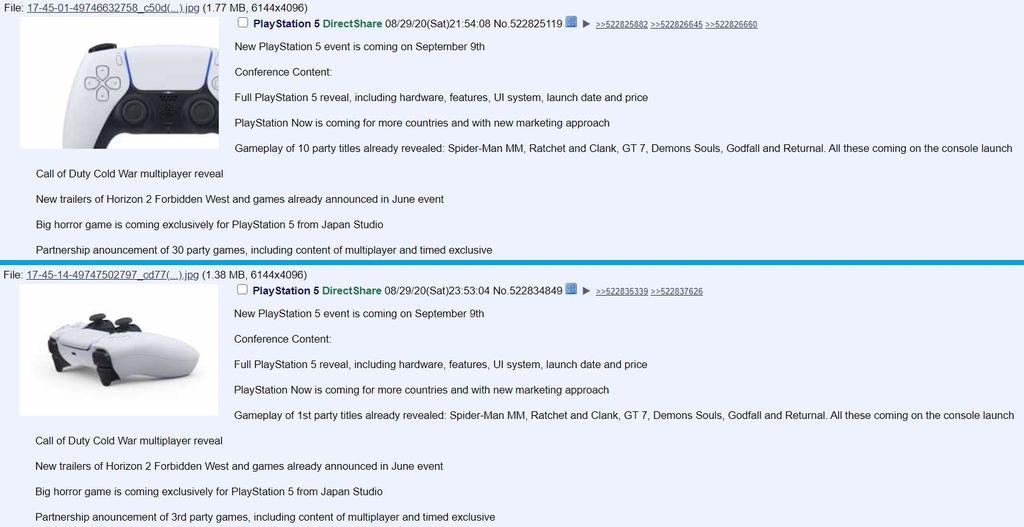 PS5 deve ter preço e data de lançamento revelados este mês! 1