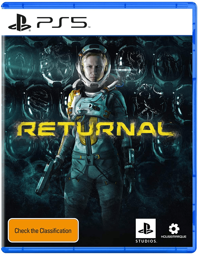PlayStation 5 | Amazon revela Boxart de mais 5 jogos! 1