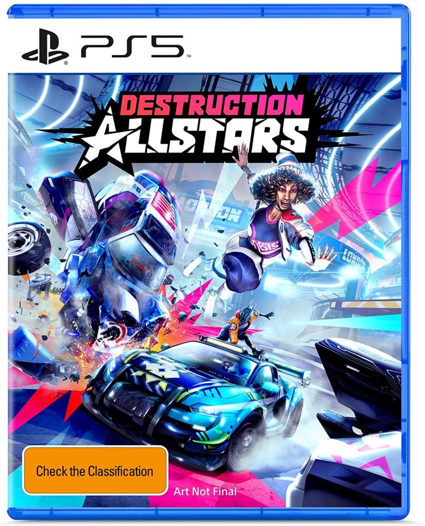 PlayStation 5 | Amazon revela Boxart de mais 5 jogos! 3
