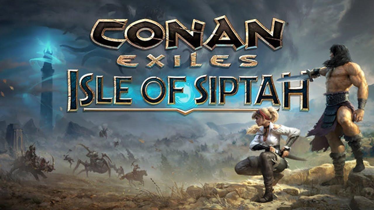 Foi anunciada com um trailer a primeira expansão de história de Conan Exiles, trazendo com sigo uma ilha inteira de novos desafios.