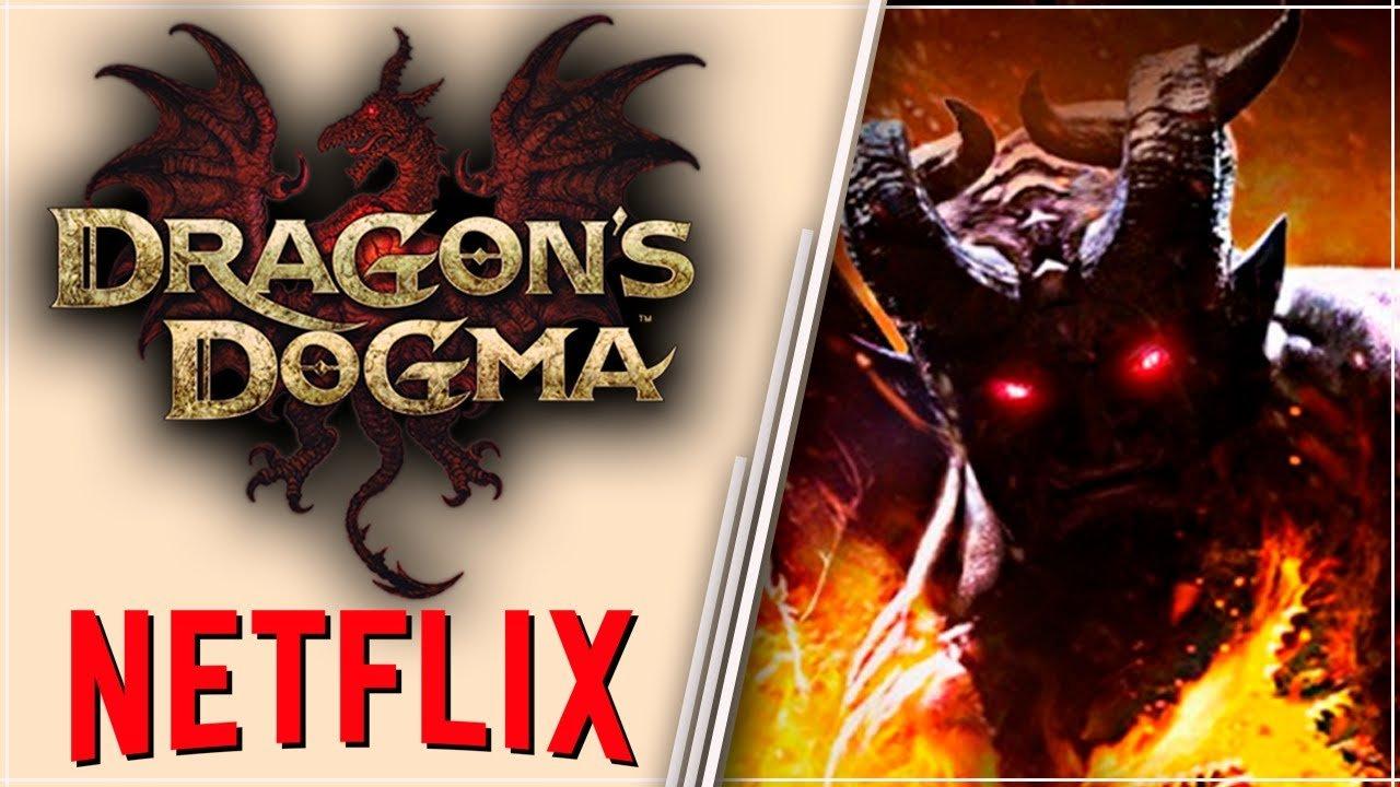 A Netflix começou a exibir um novo trailer da adaptação para série anime baseada no jogo Dragon's Dogma onde são destacados os personagens.