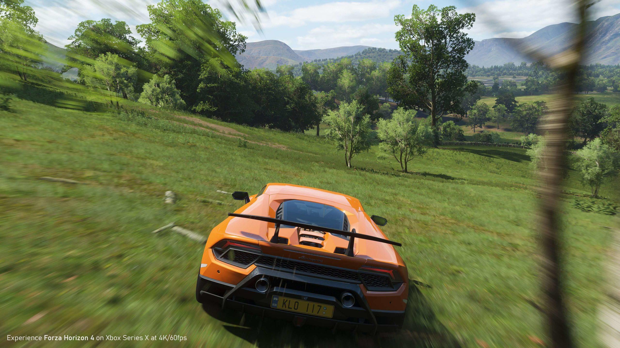 Forza Horizon 4   Confira as primeiras imagens no Xbox Series X 2