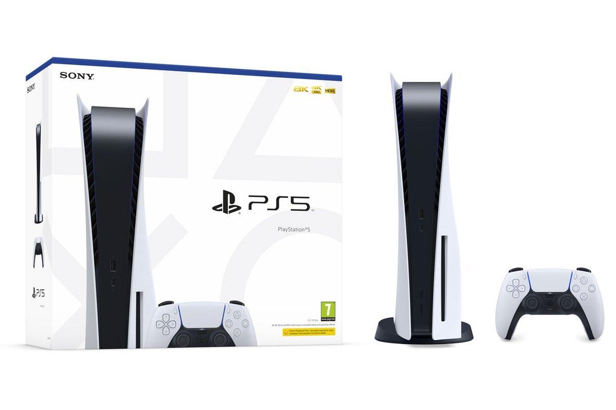 Após se descupar com os fãs a Sony garante que as lojas receberam pelo restante do ano unidades suficientes do PS5 para atender a demanda.