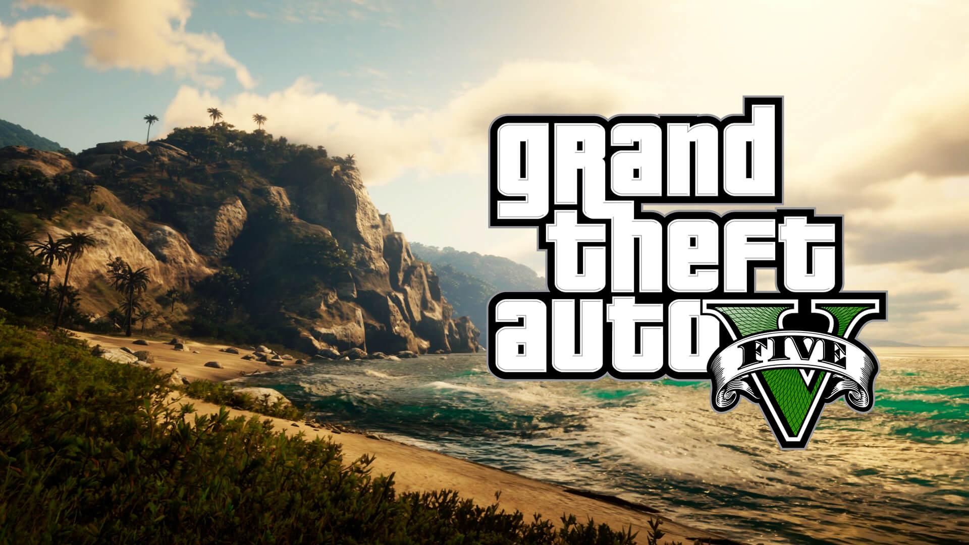 GTA 5 que está chegando para PlayStation 5 e Xbox Series X|S poderia ter sido adiado para 2022, agora temos a confirmação oficial.