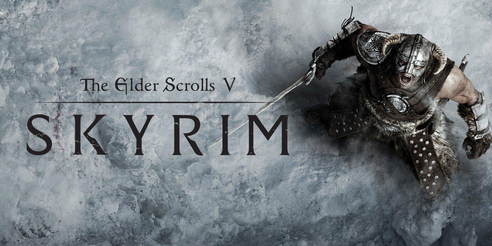 Através de uma postagem no twitter, um programador foi capaz de reproduzir The Elder Scrolls: Skyrim em um teste de gravidez.