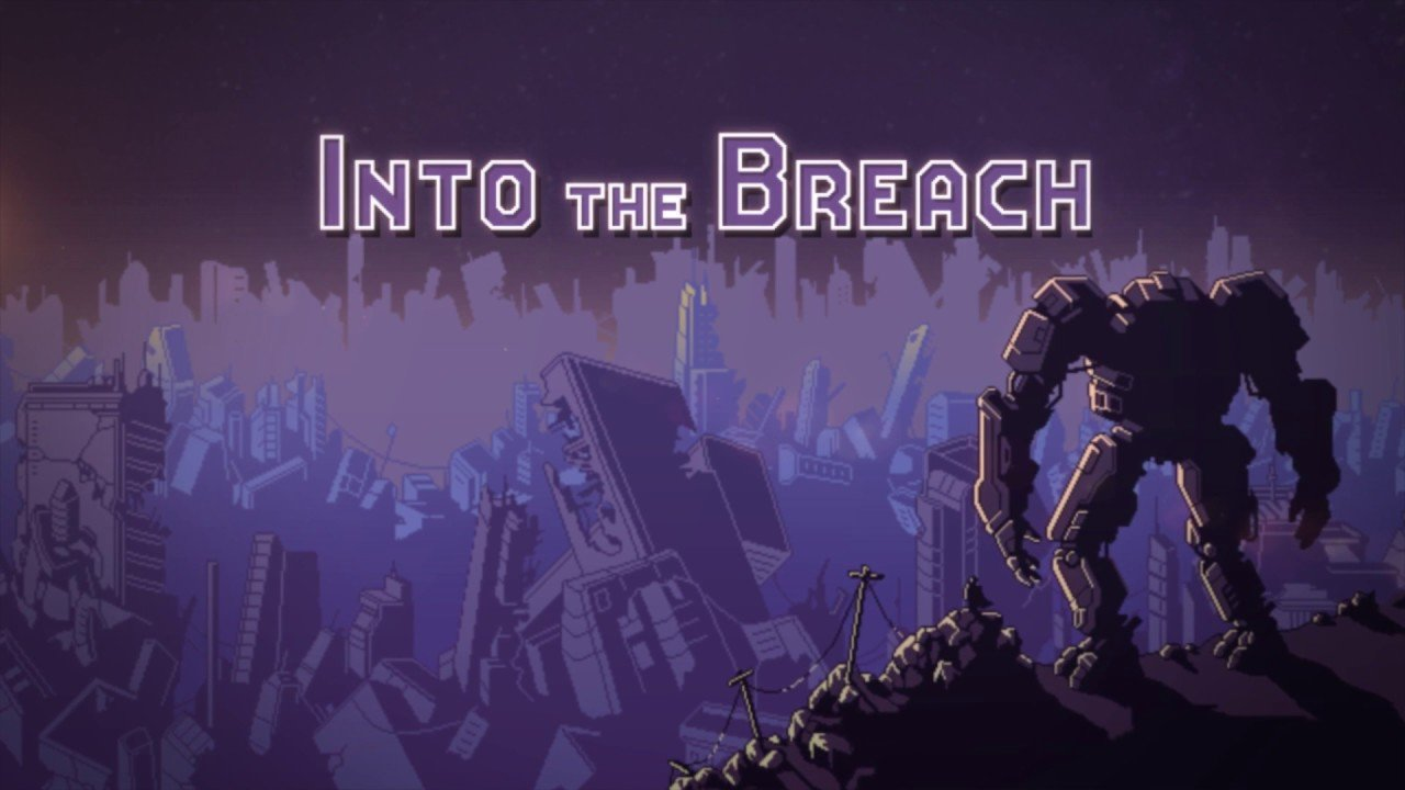 A Epic Games Store acaba de disponibilizar Into the Breach de forma gratuita para os jogadores de PC., durante toda a proxima semana.