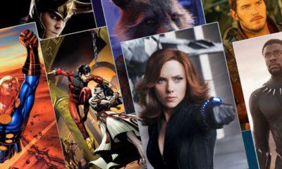 Marvel Studios Fase 4