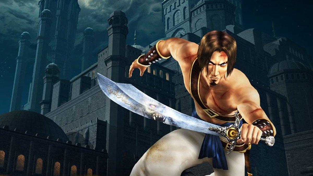Uma loja na Servia listou em seu site uma versão de Prince of Persia: The Sands of Time Remake para o Nintendo Switch.